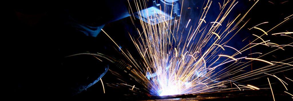 Alumiinin hitsaus