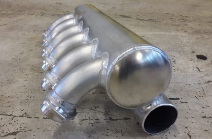 Painekotelo S50-moottoriin